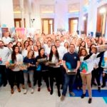BBVA Uruguay vivió su `Values Day´ a pleno
