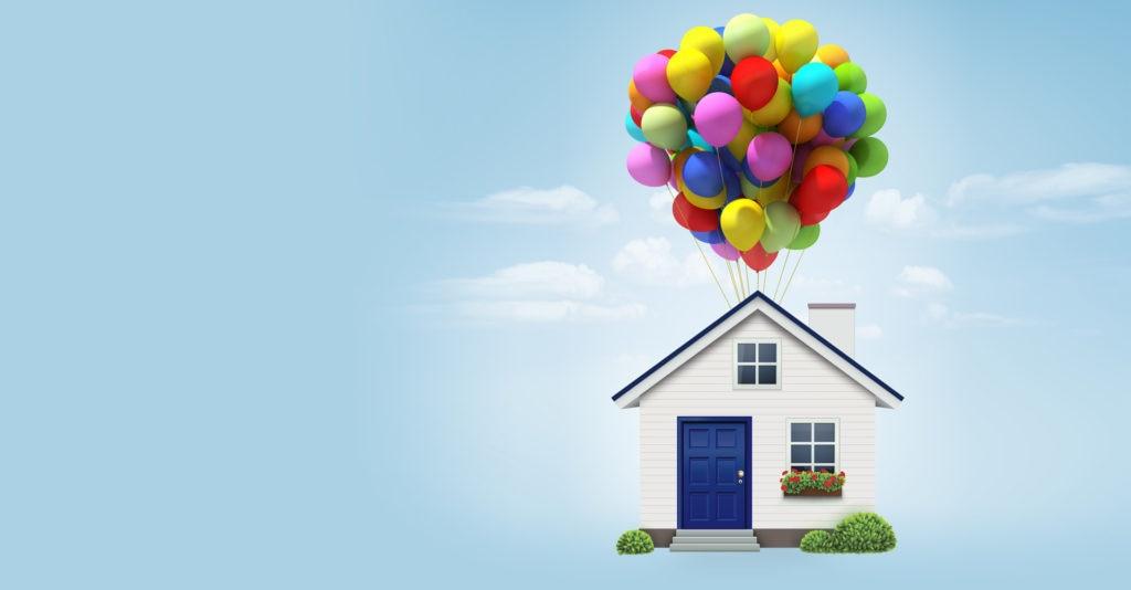 Comprar casa propia