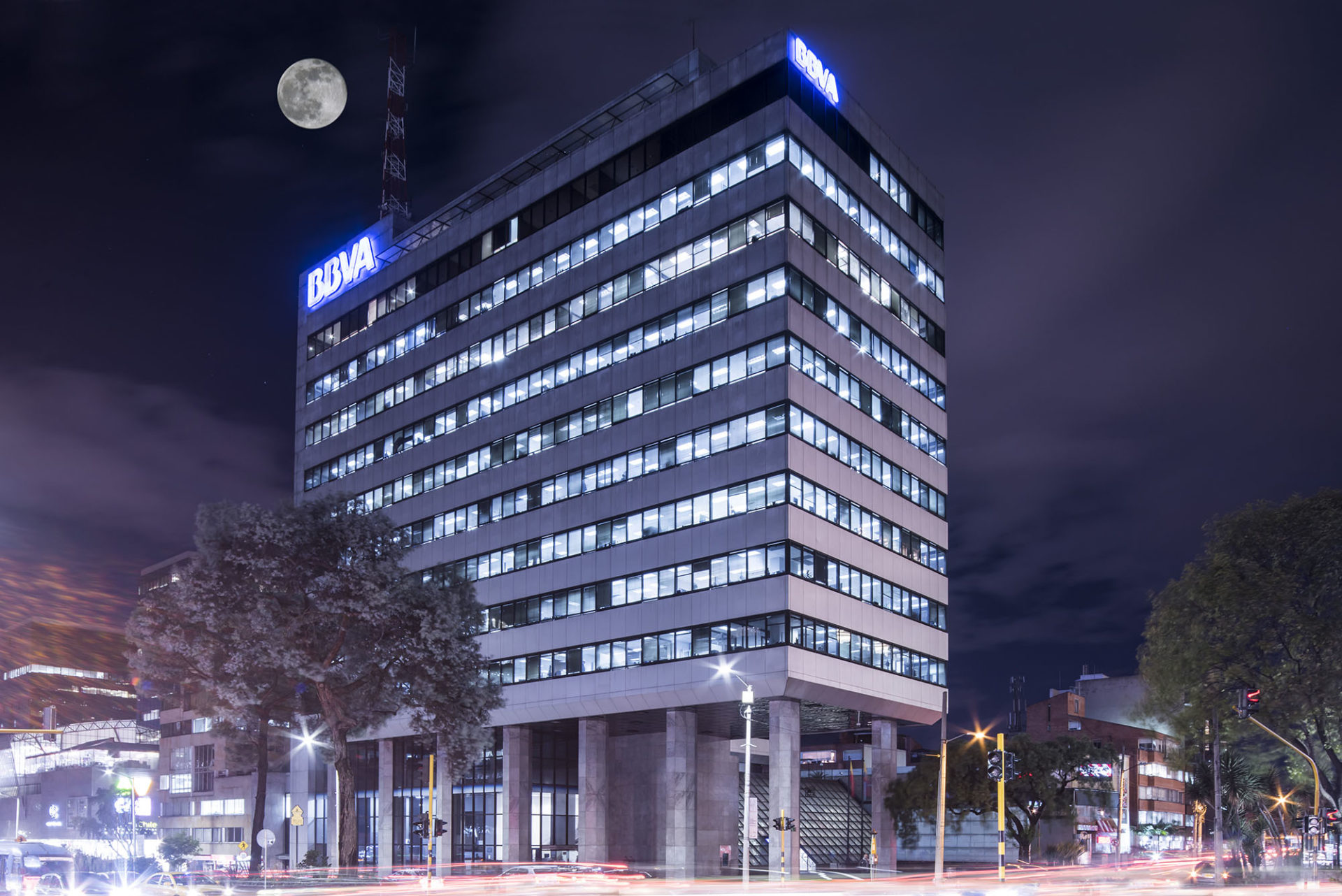 BBVA Colombia Euromoney mejor banco BBVA