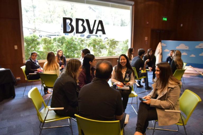 BBVA Values Day Paraguay