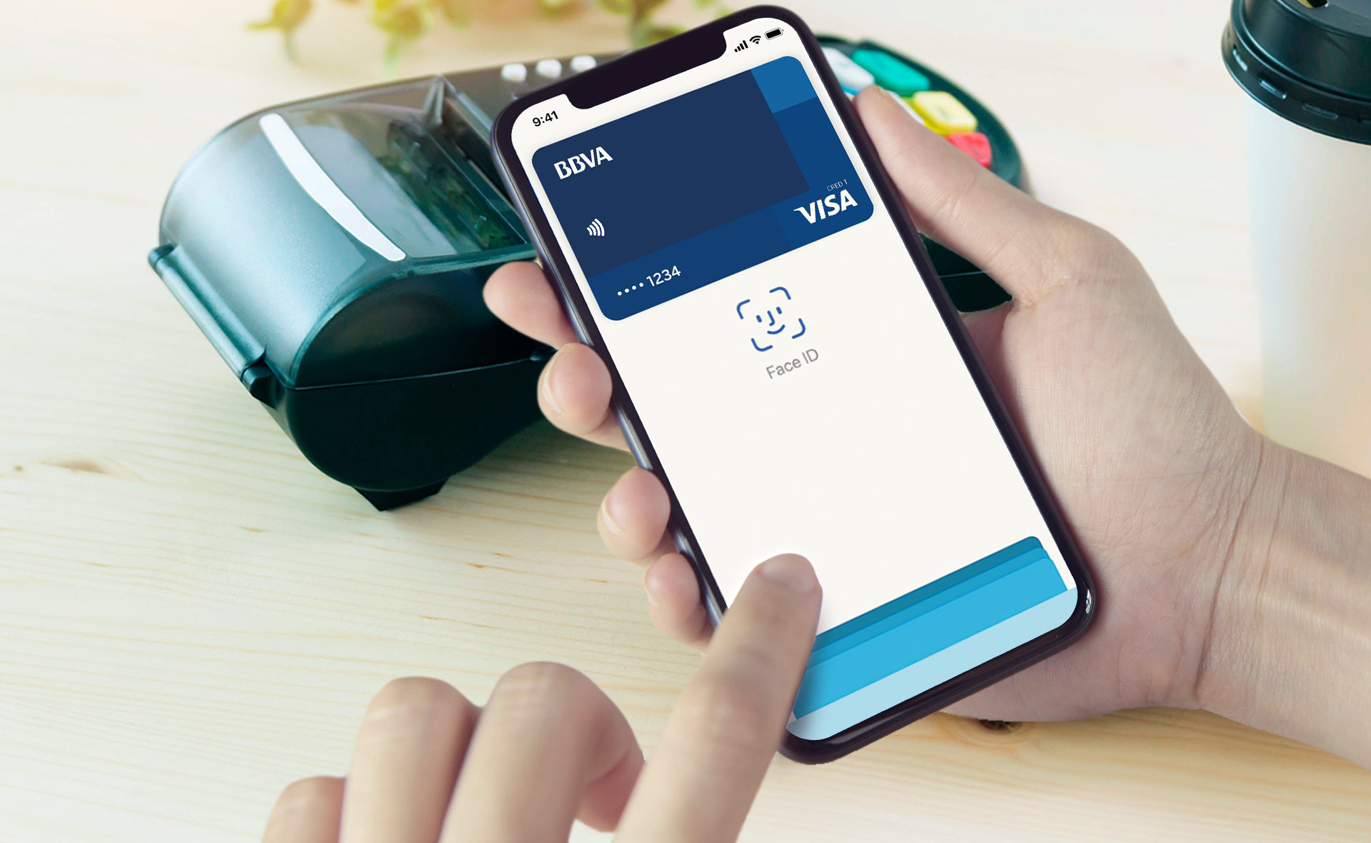 apple pay now available to bbva u2019s customers in spain