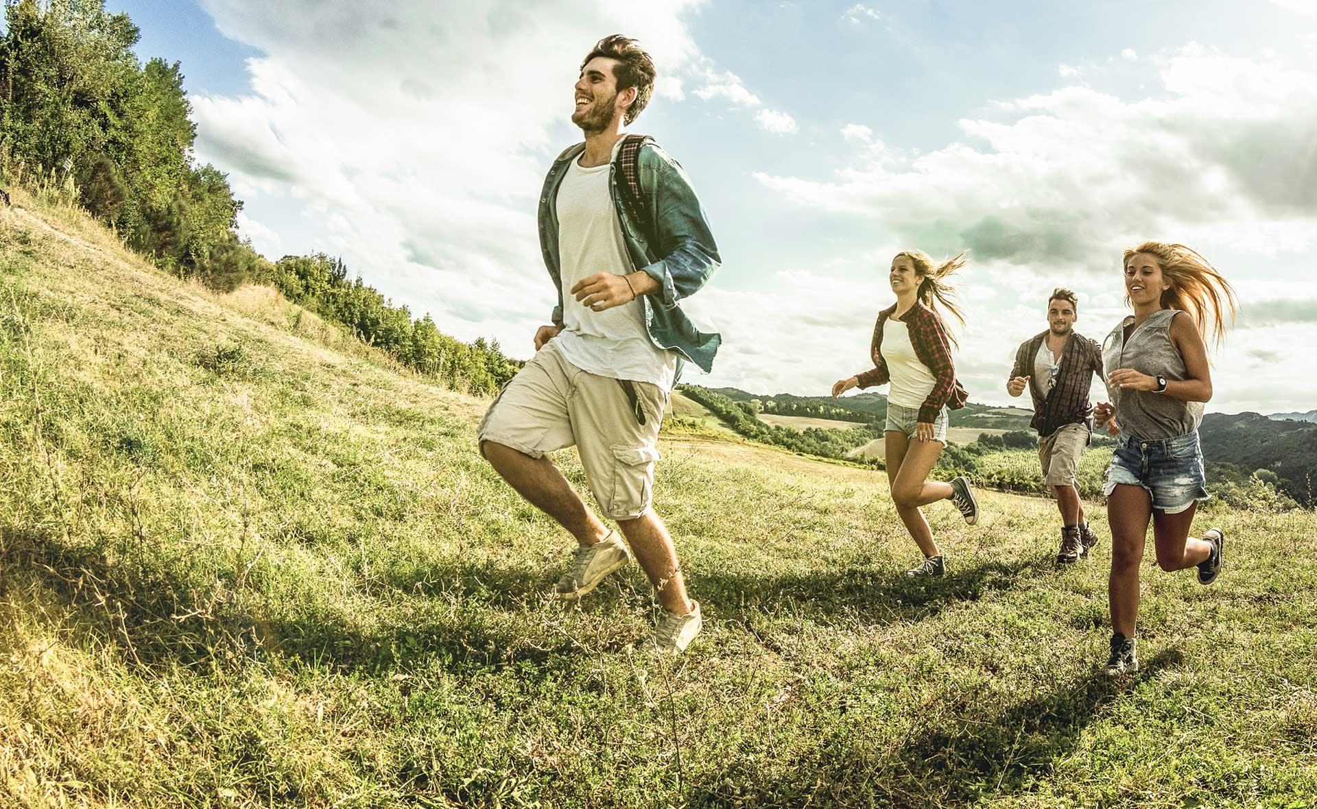 millennials playa julio vacaciones verano recurso bbva