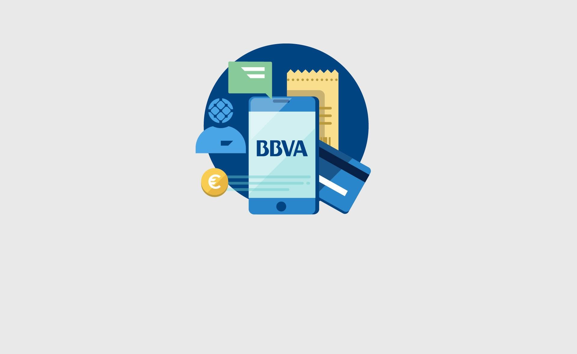 BBVA-y-iphone