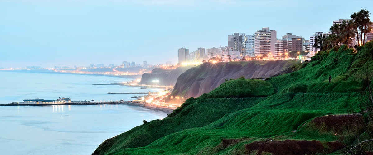 Perú: BBVA Research eleva proyección de crecimiento a 3,6% en 2018 y 3,9% en 2019