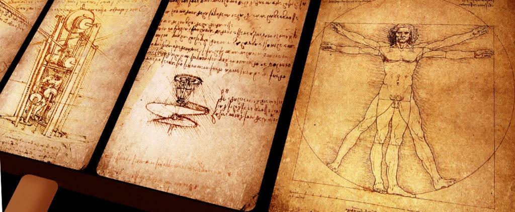 Becas Leonardo-BBVA