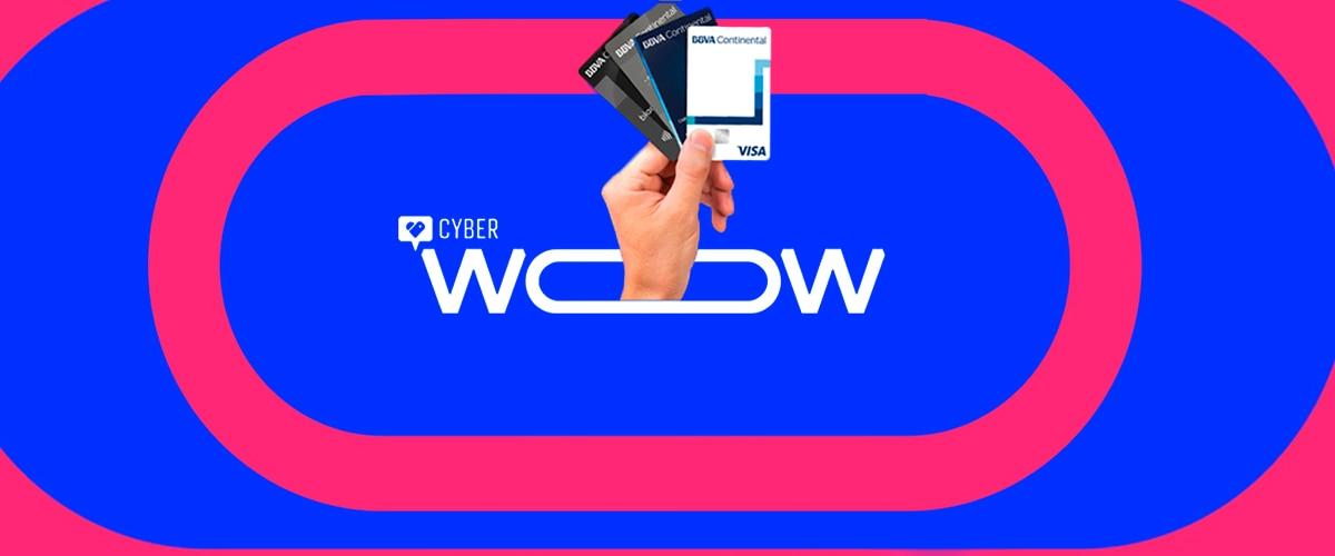 CyberWow: ofertas y beneficios que impulsan el comercio electrónico
