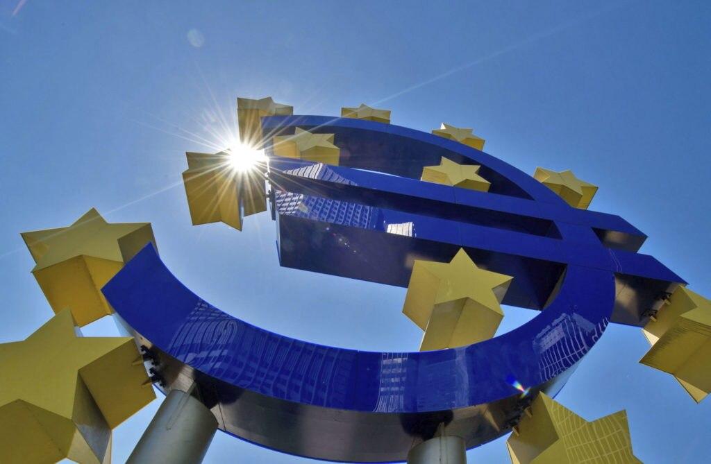EFE, euro, bce, europa, finanzas, economía, unión monetaria, unión europea, eurozona, recurso, BBVA
