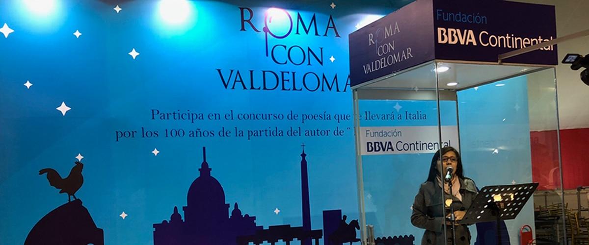 Arrancó la FIL Lima y el concurso en homenaje a Abraham Valdelomar