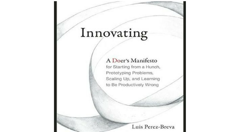 Innovating libro bbva