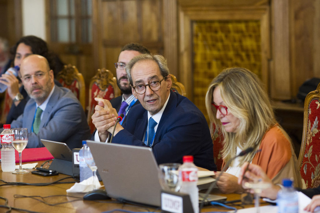 José Manuel González-Páramo, emprendimiento, América Latina, Latam, empresarios, recurso BBVA