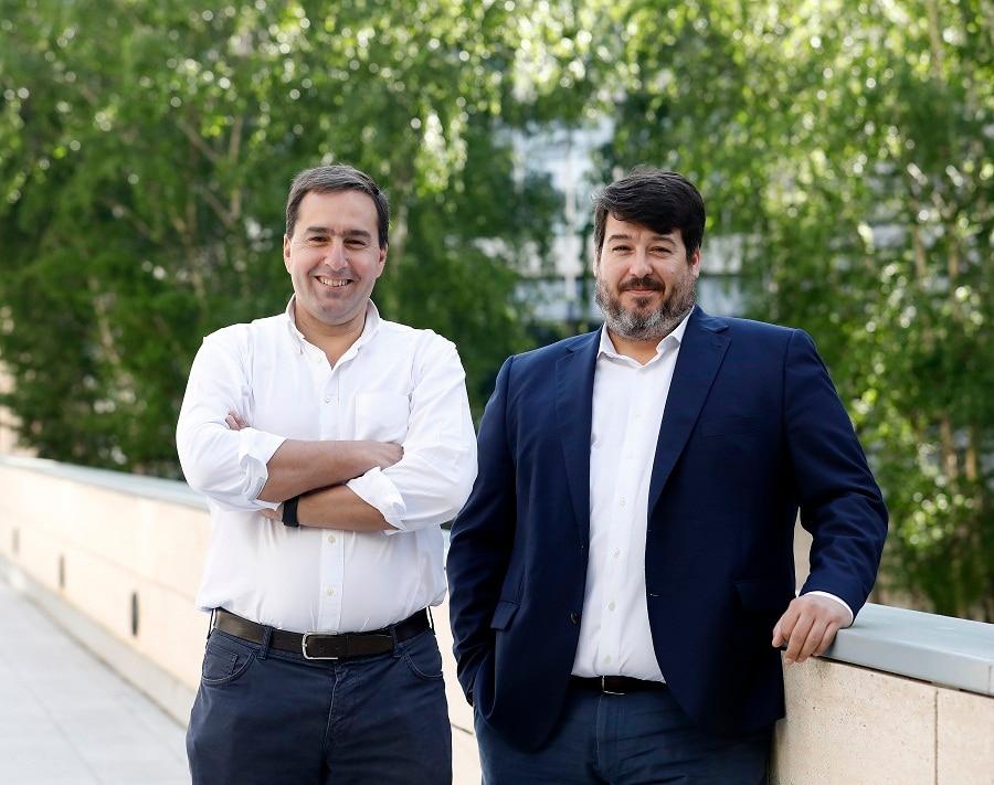 Juanjo Divasson y Francisco Maturana madiva valora view bbva