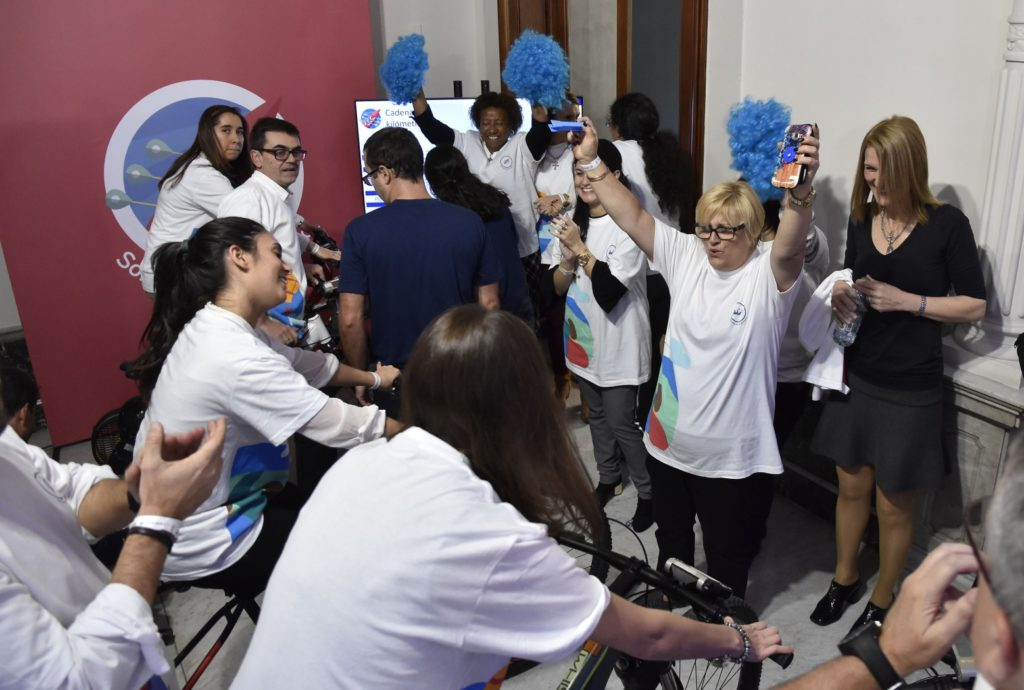 BBVA Uruguay Values Day