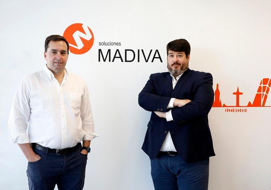 Juanjo Divasson y Francisco Maturana madiva recurso bbva