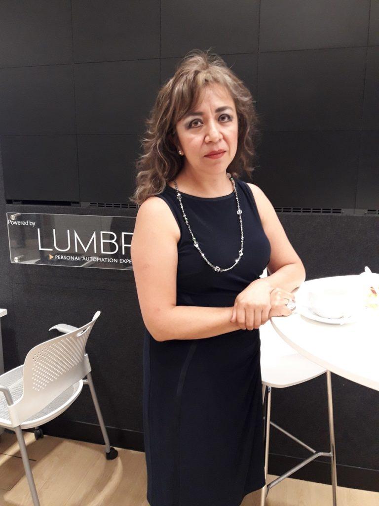 participante de open day empresa Alpura CI&B México-1