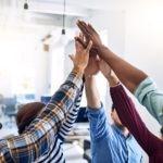 trabajo equipo talento trabajadores recurso bbva