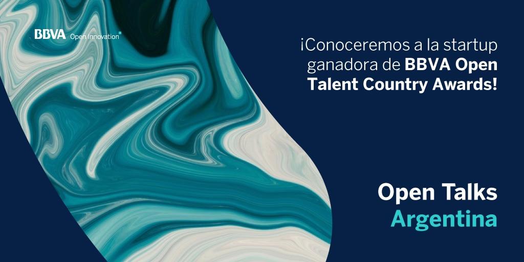 BBVA Open Talent Argentina