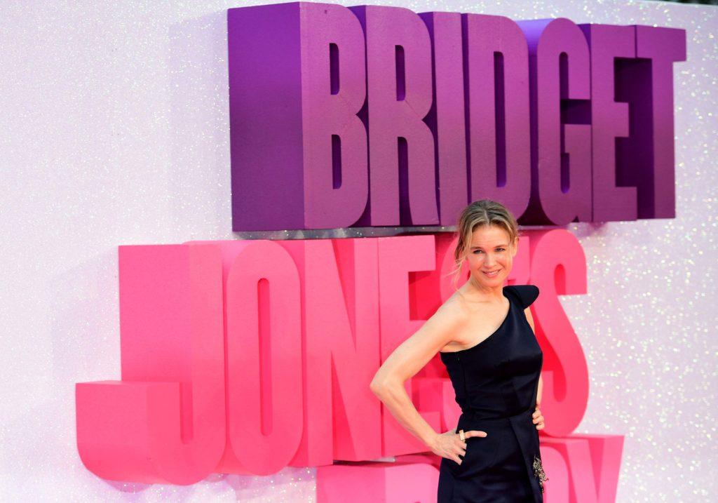 Cuatro lecciones de educación financiera con Bridget Jones y otros personajes de cine