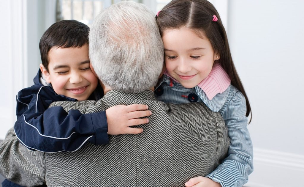 Día del Abuelo BBVA Bancomer