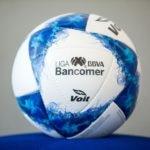 Balon Creando Oportunidades Liga Bancomer MX
