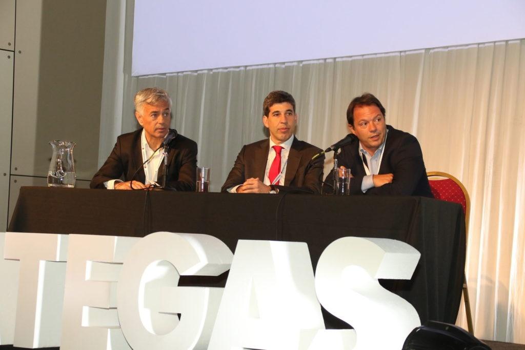 Expoestrategas, gerente general de BBVA Seguros, Gastón Schisano