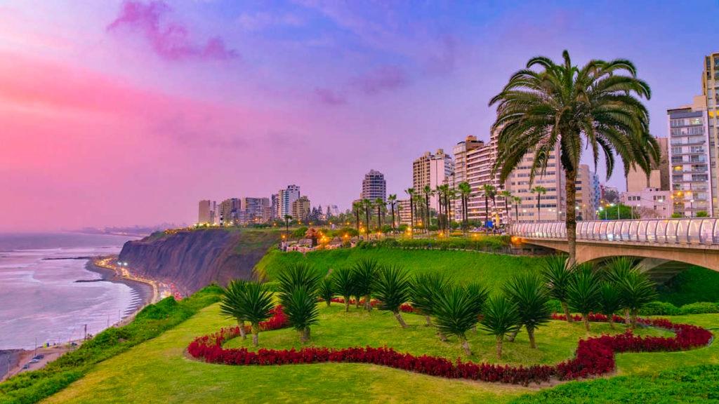 Lima- Viaje en cuotas