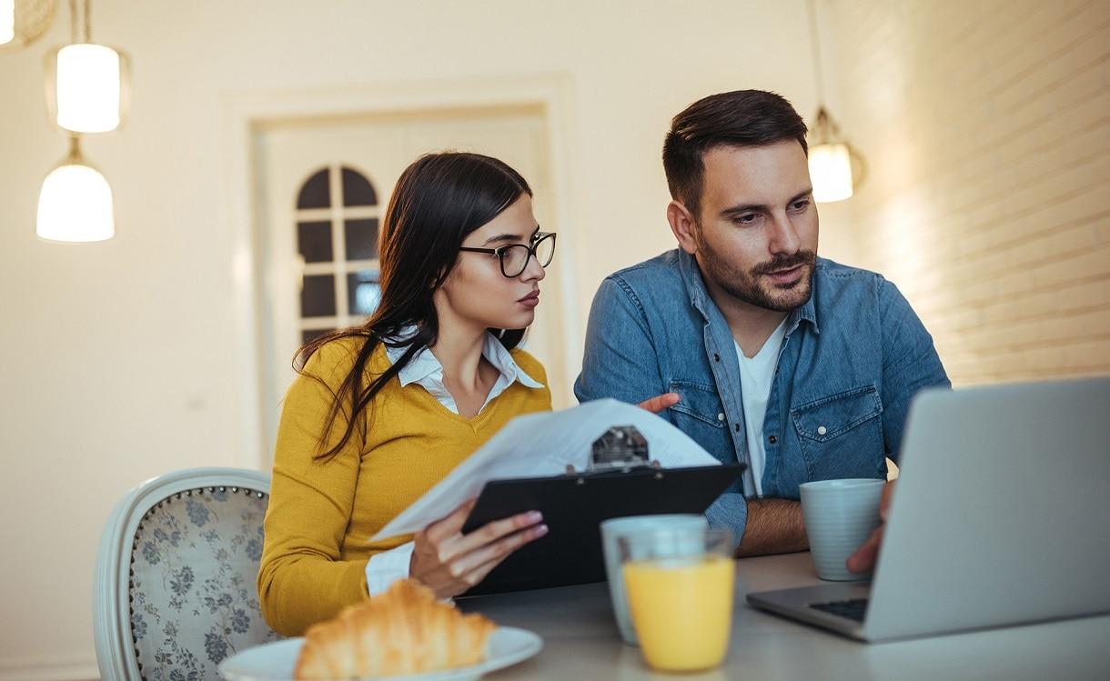 Meta para ahorro BBVA-Bancomer