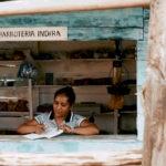 Fotografía de Adelaida Morán, emprendedora FMBBVA