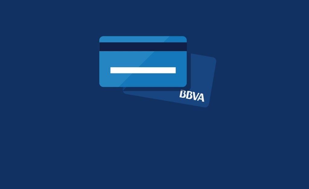 Reestampación de TDD y TDC BBVA Bancomer