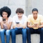 usuarios internet millones de años online smartphone redes sociales jovenes recurso bbva