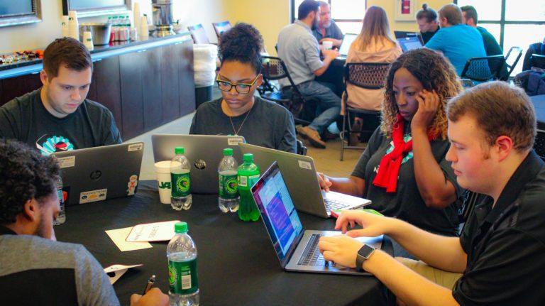 BBVA-Compass-Hackathon-Participants-2018