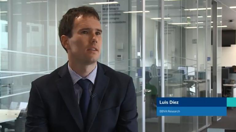 Luis Díez-BBVA Research
