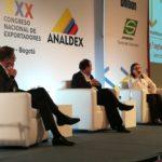 Panel Coyuntura en Analdex