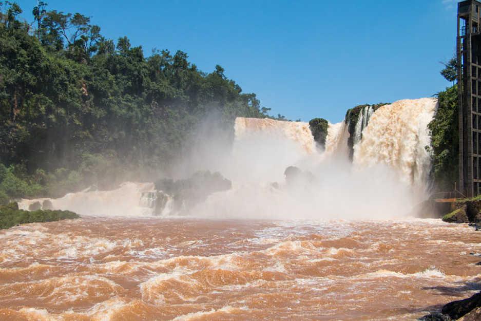 Atractivos Turísticos Paraguay