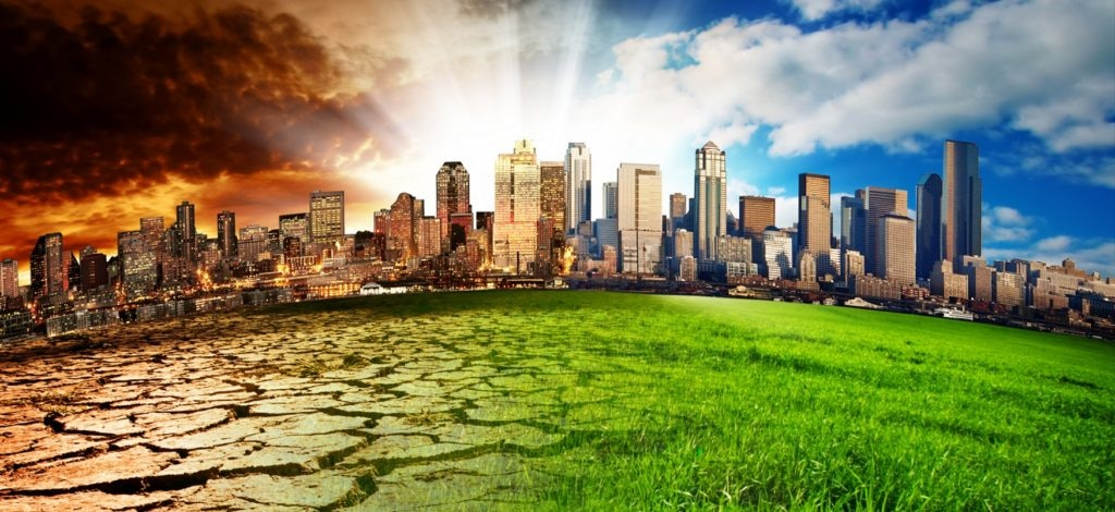 Who thinks climate change won't impact their finances?