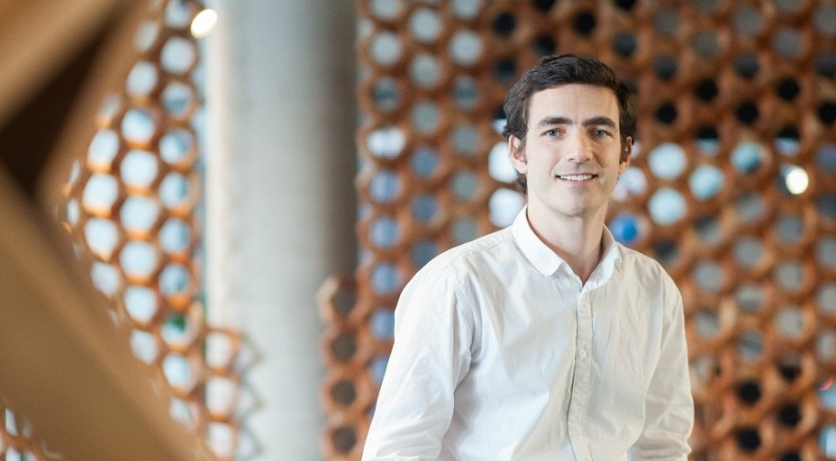 Jesus de Grottola increase pagos tarjeta arnetina startup innovacion bbva open talent recurso bbva