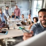 mentor couch aprender personas reunion recurso bbva