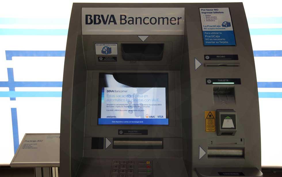 practicaja BBVA Bancomer 1