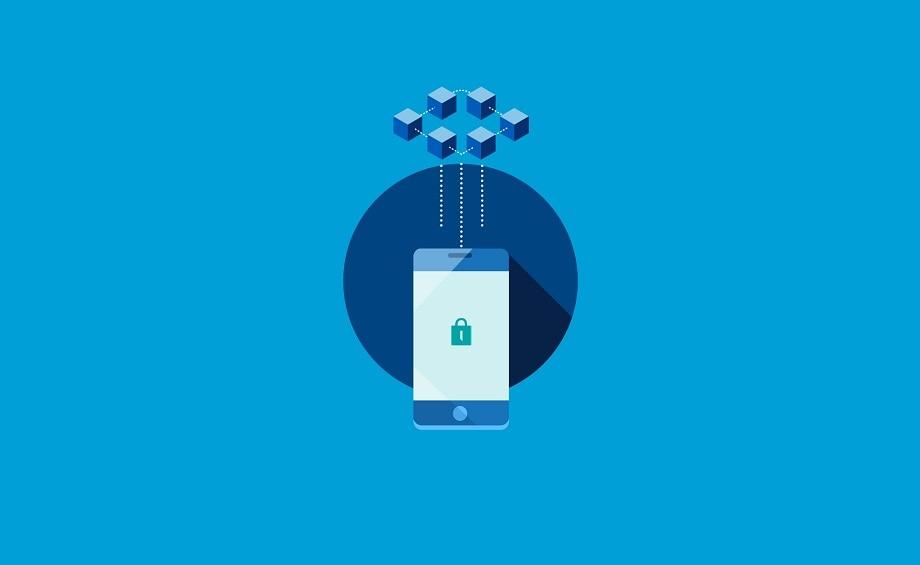 smartphones blockchain DLT telefono movil cadena de bloques tecnologia innovacion recurso bbva