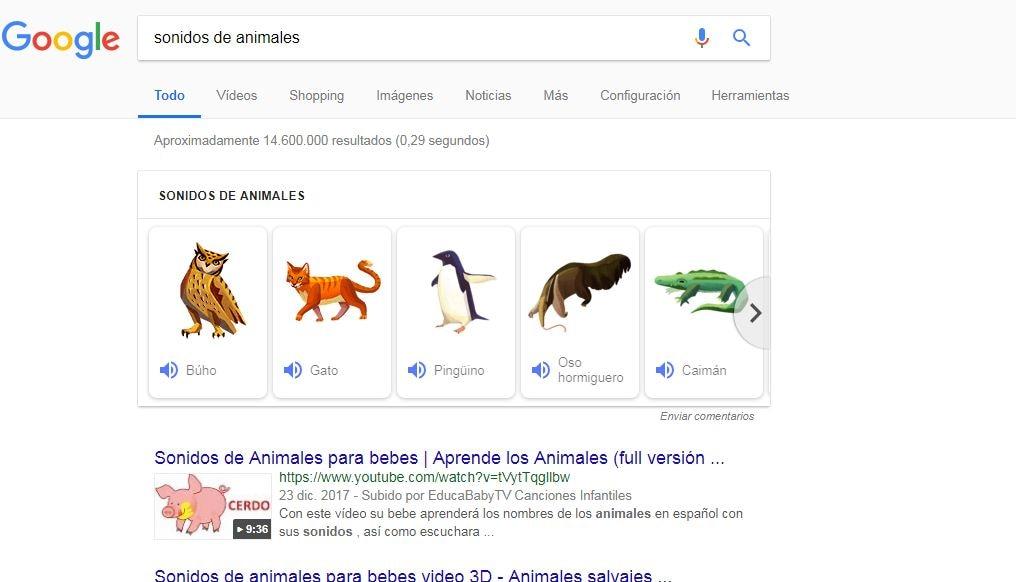 sonidos-animales-google-bbva