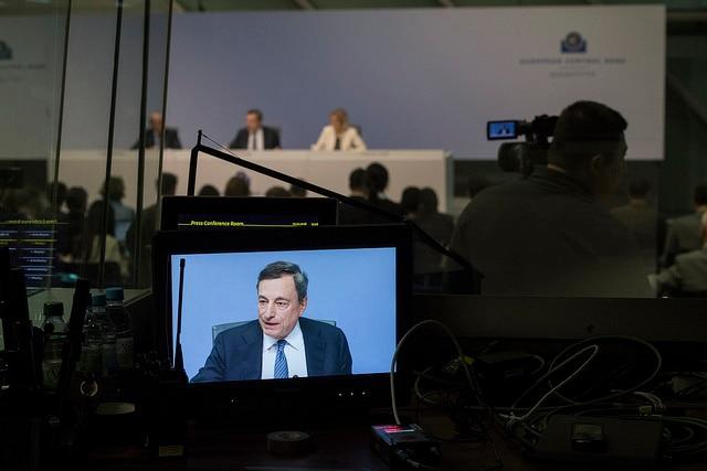 bce, ecb, watch, draghi, presupuestos, europa, italia, recurso bbva