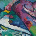 Kandinsky en México