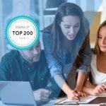 BBVA, entre las 200 empresas globales más igualitarias en materia de género