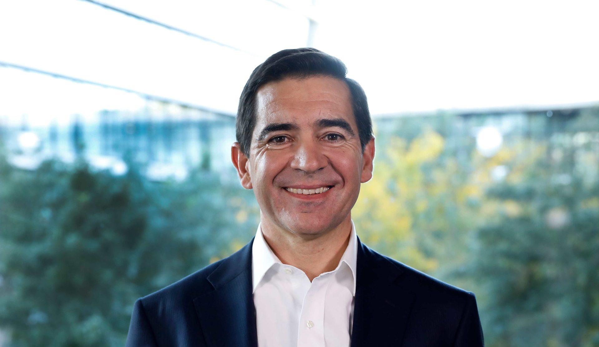 Carlos Torres Vila bbva