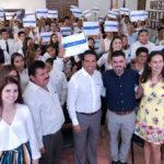 Docentes graduados por Escuela para el Emprendimiento en Norte de Santander
