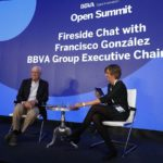 Francisco Gonzalez Open Summit BBVA