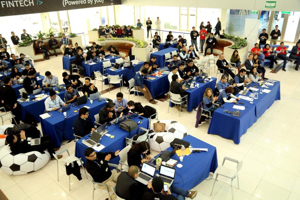 Los 'hackathons' impulsan el trabajo colaborativo y la innovación