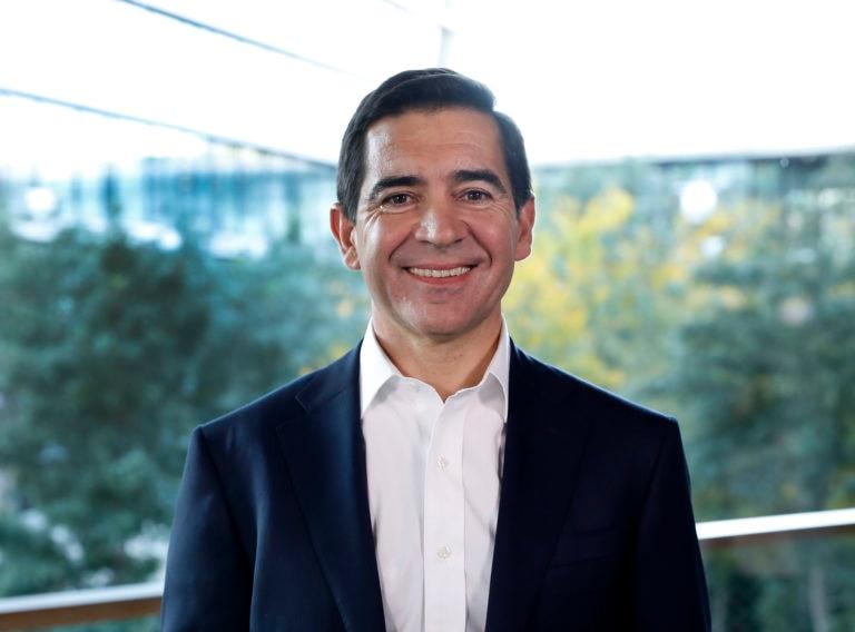 Carlos Torres Vila - consejero delegado de BBVA