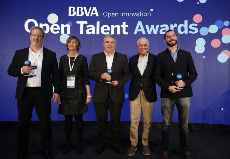 Open Talent BBVA