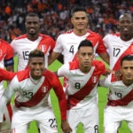 Selección peruana con caras nuevas para enfrentar a Chile en amistoso