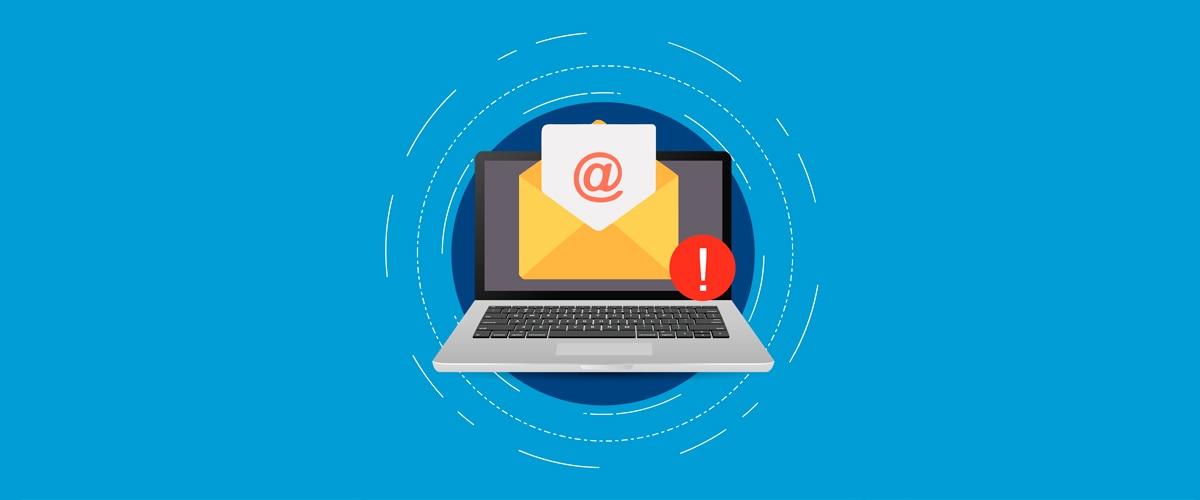 ¿Cómo saber si un correo electrónico del banco es fraudulento?